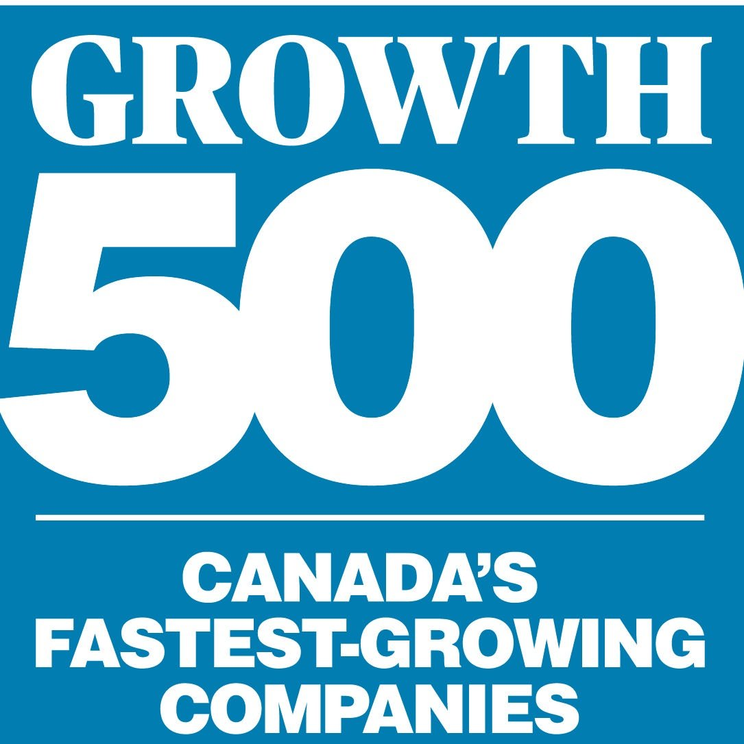 Results Canada Recognized in 2018 Growth 500 ranking of Canada's Fastest Growing Companies