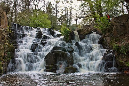Send your strategy over a waterfall – you'll be glad you did