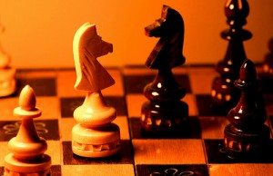 How business leadership is (and isn't) like chess