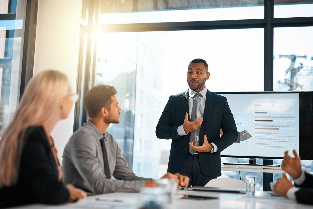 When And Why To Hire A Business Consultant