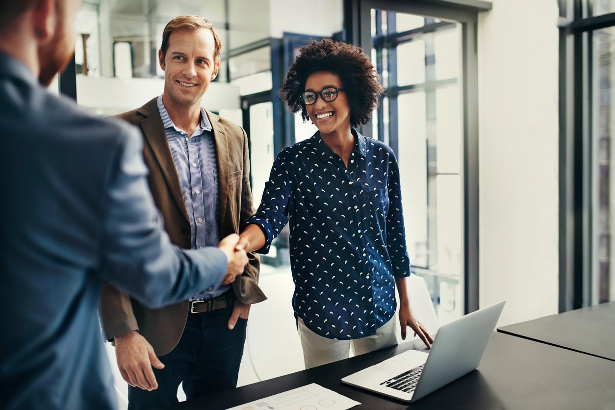 How to Leverage Strategic Alliances Through Referral Partnerships [Accelerate Part 5]