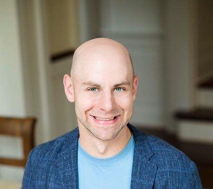 Press Release: World recognized Adam Grant added to the roster for Season 4 of Unleashed