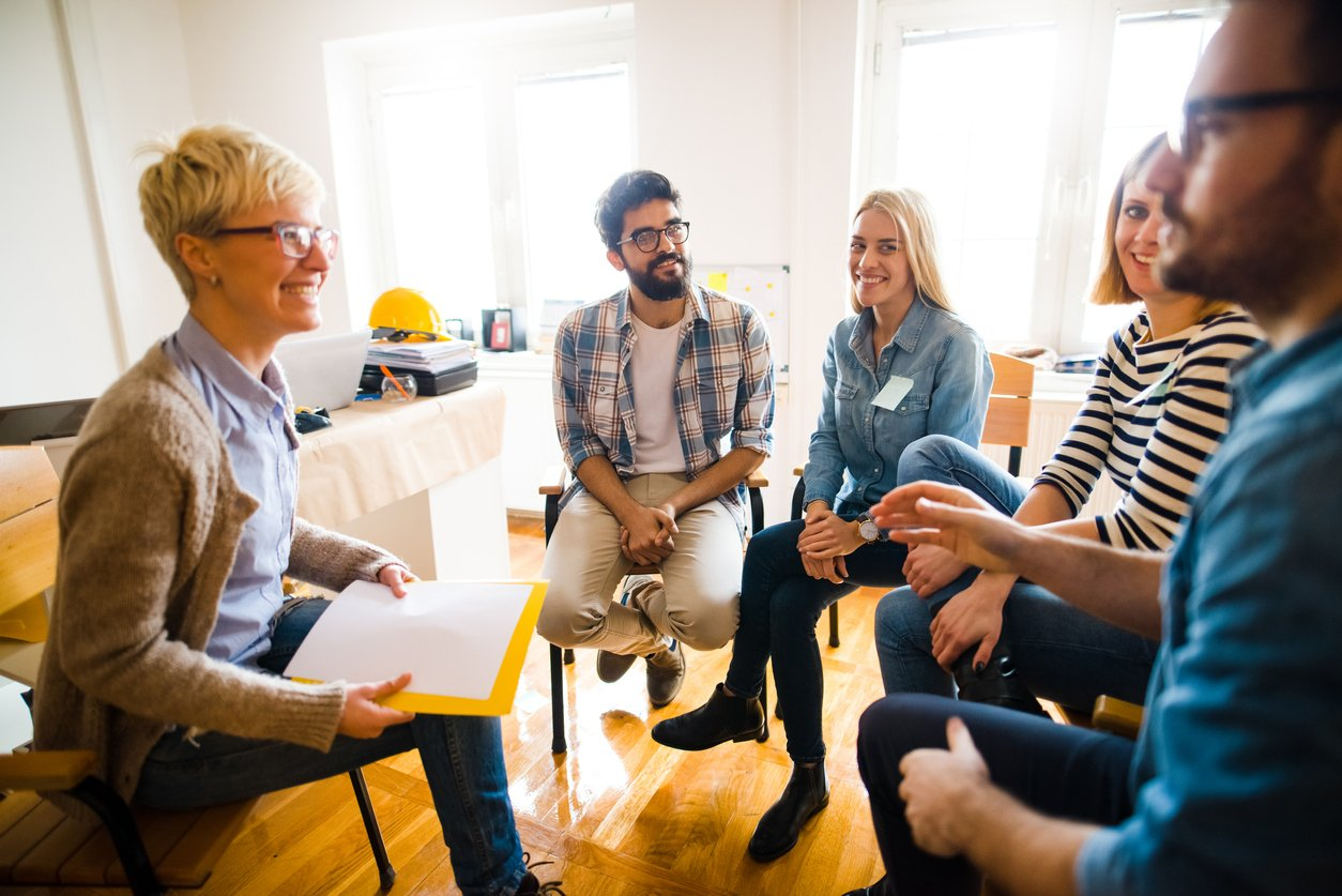 4 Tips on Developing Psychological Safety in the Workplace
